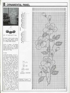Decorative Crochet Magazines 13 - Gitte Andersen - Picasa Web Albümleri