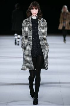 Saint Laurent Fall 2014 Ready-to-Wear - Collection - Gallery - Style.com