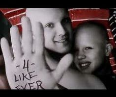 My sister's keeper - I love this picture.