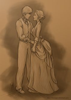 Will and Tessa