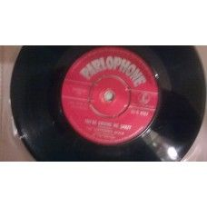 """7"""" 45RPM You're Driving Me Crazy/Charley My Boy by The Temperance Seven from Parlophone"""