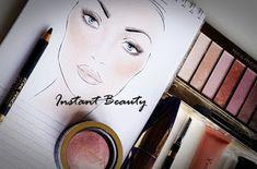 OS: Rose Gold Makeup