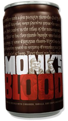 "21st Amendment ""Monk's Blood"""