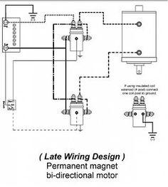 Volvo Penta Alternator Wiring Diagram yate Pinterest