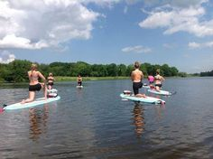 Outdoor Education, Paddle Boarding, Natural Wonders, Outdoor Activities, Conservation, Ontario, Hamilton, Lime, Yoga
