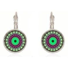 Simply awesome NEW Classic Lotus Mandala Glass Henna Om Yoga Charm Stud Earring. Find it in my store ✨ http://www.bodykingdomshop.com/products/new-classic-lotus-mandala-glass-henna-om-yoga-charm-stud-earring?utm_campaign=crowdfire&utm_content=crowdfire&utm_medium=social&utm_source=pinterest