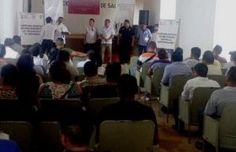 Inicia FGE campaña de prevención de la violencia y la delincuencia