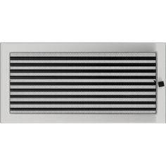 Four luftgitter l/'air chaud cheminée grille s grille ventilation pour cheminées