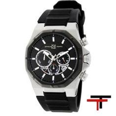 Relojes Officina del Tempo Gel  http://www.tutunca.es/reloj-new-race-conografo-gel-negro