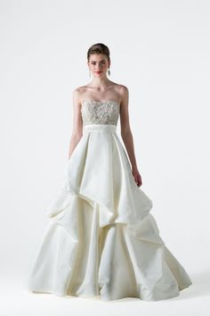 Anne Barge Wedding Dresses - Spring 2015 Bridal Collection