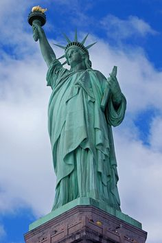 U.S. National Monuments | STATUE OF LIBERTY NATIONAL MONUMENT (U.S. NATIONAL PARK) | Flickr ...
