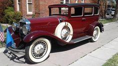 1929 Studebaker President for sale #1949320 - Hemmings Motor News