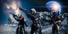 How Destiny Is Changing to Give Players What They Want House of Wolves…