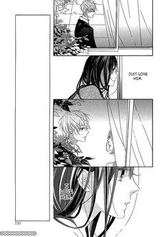 Oooooh. Oooh. Oh. Damn. That is just sad. #manga #romance