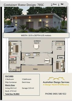 ship container home plans #shippingcontainerhomes