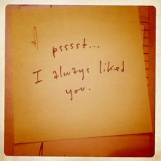 Handwritten Kurt Halsey post it Hidden Love Quotes, Like You Quotes, Inspirational Quotes About Love, Kurt Halsey, Mindfulness Quotes, Art Journal Inspiration, Sticky Notes, Mini Books, To My Future Husband