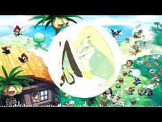 [Pokemon Sun/Moon Remix] Hunted - Vs. Aether President Lusamine - YouTube