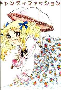 Looking for information on the anime or manga character Candice White Adley? On MyAnimeList you can learn more about their role in the anime and manga industry. Anime Demon, Manga Anime, Anime Art, History Of Manga, Candy Pictures, Dulce Candy, Arte Sailor Moon, Freckles Girl, Dibujos Cute