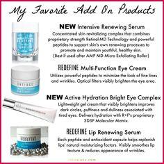 Rodan and Fields Products | Redefine | Multi Function Eye Cream  | Bright Eye Complex | dark circles | Active Hydration Serum | R+F | Rodan + Fields | Add On's | Gold | Lip Renewing Serum | www.thisisjaky.com