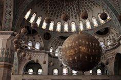 turkey (blue mosque)