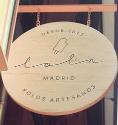 Lolo: por fin, ¡polos naturales! - Eat & Love Madrid