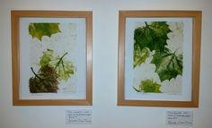 Cotton Turner, The Printmaker ~ Visual Artist & Instructor ~ Red Dots, Leaf Prints, Printmaking, Fine Art Prints, Art Gallery, Paper, Frame, Artist, Cotton
