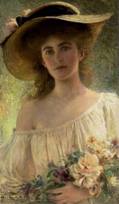 Albert Lynch (1851 – 1912) – Pintor Peruano_24