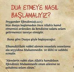 Islamic Dua, Islamic Quotes, Prophets In Islam, Learn Turkish Language, Deep Questions, Just Pray, Hafiz, Islam Religion, Allah Islam