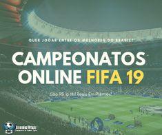 Campeonatos Fifa 19 Os Melhores Torneios De Futebol Digital Do