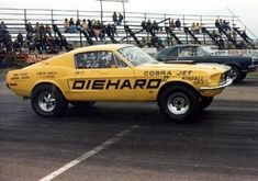 68 Mustang Fastback, 68 Ford Mustang, Shelby Mustang, Mustang Boss, Cool Car Pictures, Vintage Mustang, Nhra Drag Racing, Car Racer, Classic Mustang