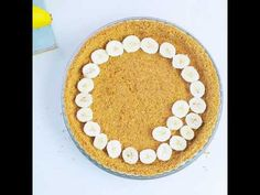 Banoffe pie med enkel toffee // Oppskrift // EXTRA -