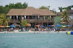 Margaritaville, Negril, Jamacia...we LOVED this beach and oh the fun margaritas and ocean
