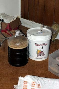 11 Mistakes Every New Homebrewer Makes | The Mad Fermentationist - Homebrewing Blog #homebrewingforbeginners