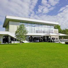 GDI Gottlieb Duttweiler Institute - Hochzeitslocation in Rüschlikon