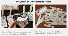 first-focus-on-christ-centered-actions