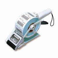 labels Printing in delhi in india: Handheld Labellers and Applicators seller in india...