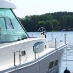 Hausboot Nautika 1000 Prestige - Beatrice #hausboot_masuren