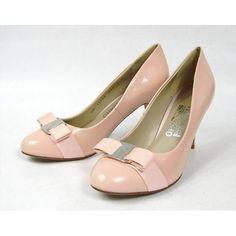 Salvatore Ferragamo Shoes Pink US$175