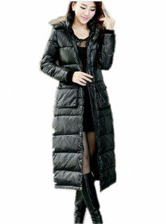 Aini Savoie Women Down Jacket - Black (S) 2-4 Aini savoie,http://www.amazon.com/dp/B00FXTYT8W/ref=cm_sw_r_pi_dp_-kZRsb0HFFJYZSEA