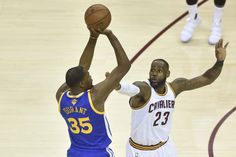 Warriors vs. Cavs 2017: NBA Finals Game 4 news, highlights, and more