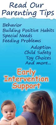 Important developmental skills and information from an Early Intervention perspective