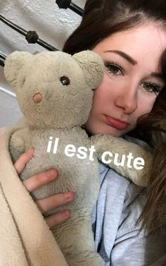 Oui il est cute Emma Verde, Coups, Photos, Pictures, Youtubers, Snapchat, Diy, Inspiration, Journals