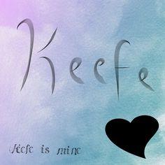 Team Keefe!!