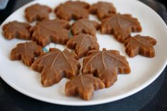 Maple Syrup Candy by KeepersofHome on Etsy, $1.50