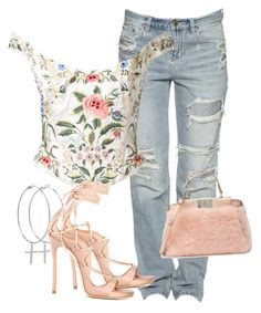 Designer Clothes, Shoes & Bags for Women Girl Outfits, Casual Outfits, Cute Outfits, Fashion Outfits, Womens Fashion, I Love Fashion, Fashion Looks, Spring Summer Fashion, Autumn Fashion