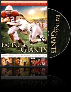 Heartwarming story of faith, family, and football.  Movie was written, produced, directed, and cast by volunteers of Sherwood Baptist Church in Albany, Georgia.