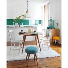 relooking des chaises ikea ivar e stefan 20 exemples inspirants chaise ikea la chaise. Black Bedroom Furniture Sets. Home Design Ideas