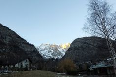 Blog up today about Courmayeur, Italy | Macadame