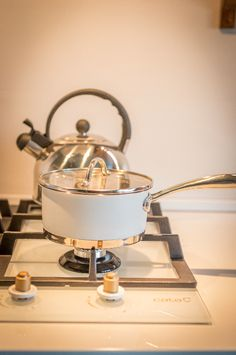 Rita Glória   Cozinha   Kitchen   White Cookware   Home   Interior   Design    Part 34