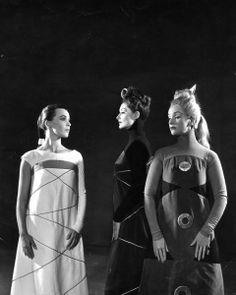 Dochters van King Lear. Goneril, Regan en Cordelia. Het tweede bedrijf speelde Top Lear in 2010